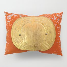 Land of the rising sun Pillow Sham