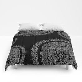 Realizing Comforters