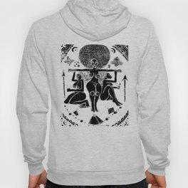 2013 Goddess of Balance (black design)  Hoody