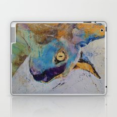 Sphynx Cat Laptop & iPad Skin