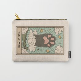 Ace of Paws Carry-All Pouch