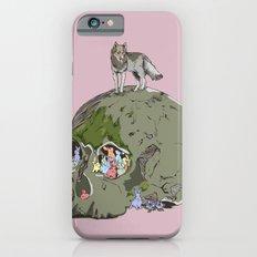 Hunt Slim Case iPhone 6s