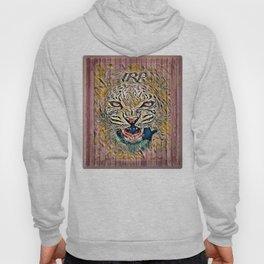 Big Cat Models: Mad Leopards 01-03 Hoody