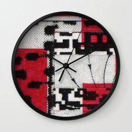 PD3: GCSD89 Wall Clock