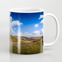 Roseberry Panorama Coffee Mug