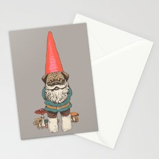 Pugnomie Stationery Cards