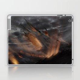 volcano Laptop & iPad Skin