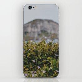 Waimanalo iPhone Skin
