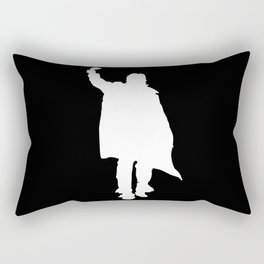 Breakfast Club: The John Bender Rectangular Pillow