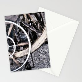 Ships Wheels for Sale Stationery Cards