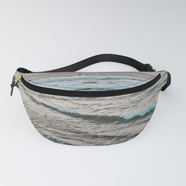 Pacific Highway Sunset Fanny Pack