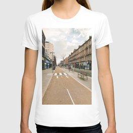 creamy city T-shirt