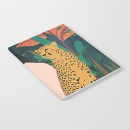 Into The Wild Notebook