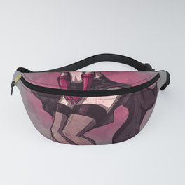 Seven Year Plague Fanny Pack