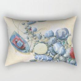 Beach Front II Rectangular Pillow