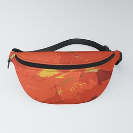 One Night with You-d Fanny Pack