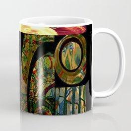 Mayan series 4 Coffee Mug