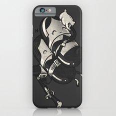 Sleeping Pillgrims iPhone 6s Slim Case