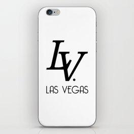 LV iPhone Skin