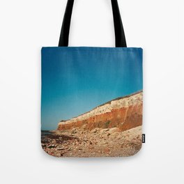 Sunny Hunny Cliffs Tote Bag