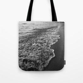 Ocean Beach Sunset Tote Bag
