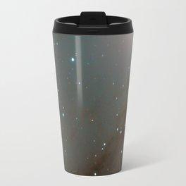 Andromeda Galaxy (vertical mode) Travel Mug