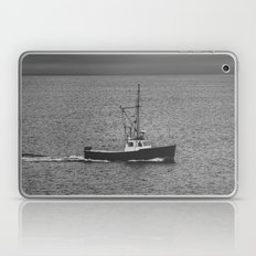 Home from the Sea Laptop & iPad Skin