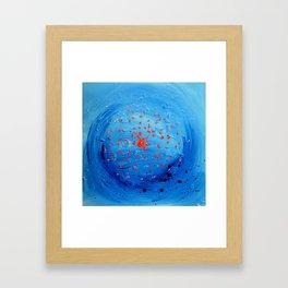 Krakaa 6212 Framed Art Print