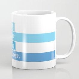 Get Your Shit Together Coffee Mug