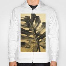 Golden Palms 02 Hoody