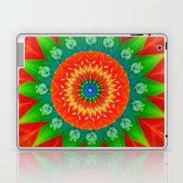 Kaleid Jaffa Laptop & iPad Skin