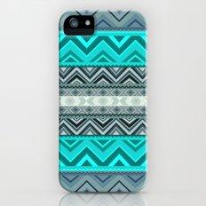 Mix #180 Slim Case iPhone (5, 5s)