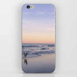 Taking Flight iPhone Skin