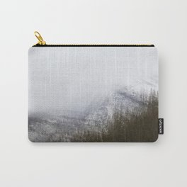 MOUNTAIN HAZE Carry-All Pouch