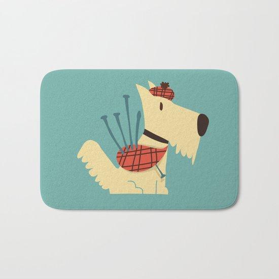 Scottish  Terrier - My Pet Bath Mat