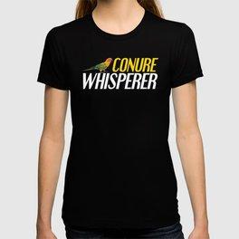 Conure Whisperer T-shirt
