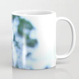 Tied Coffee Mug