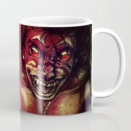 Megalomaniac Coffee Mug