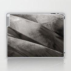 Painted Hills Monochrome Laptop & iPad Skin