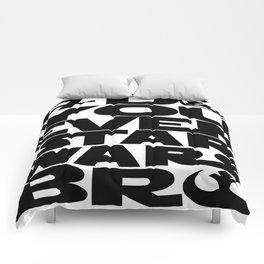 *DoYouEvenStarWarsBro Comforters