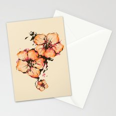 gumamela Stationery Cards