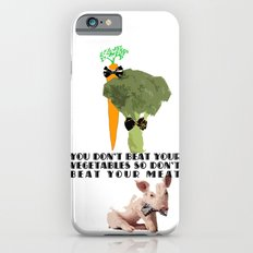 don't beat your meat. Slim Case iPhone 6s