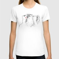 romance T-shirts featuring romance by Safak