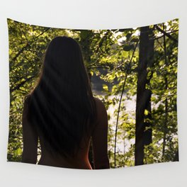 Self-Possession Wall Tapestry
