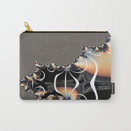 summer-sunset Carry-All Pouch