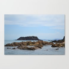 Whitsundays Canvas Print