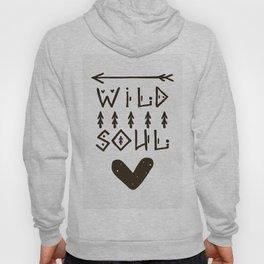 Wild soul Hoody