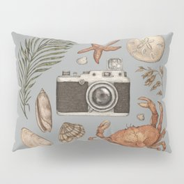 Summer Beach Collection Pillow Sham