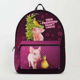 The Farm Backpack