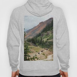 Red Mountain Pass Convoy Hoody